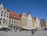 Rynek Breslau