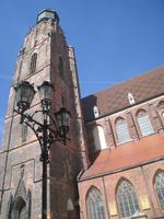 Elisabethkirche Breslau