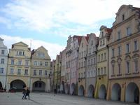 Hirschberg: Rundgang: Markt
