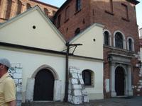 Krakau, Jüdisches Viertel: Kazimierz