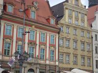 Breslau: Rundgang: Markt