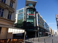 Unser Hotel - Sofitel- nur wenige Schritte vom Rynek in Breslau