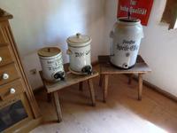Im Museum im Tante - Emma - Laden