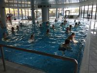 Anwendung Wassergymnastik