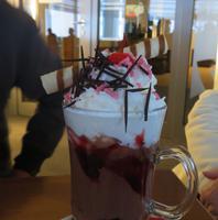 Lecker Kirschkaffee