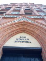 Torun; Kopernikushaus