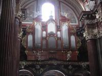 Kathedrale des heiligen Stanislaus