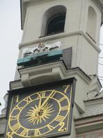 Glockenspiel in Posen
