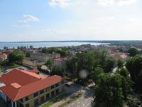Ausblick vom Wasserturm