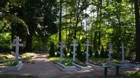 116 Masuren, Friedhof der Altgläubigen