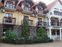 6. Hotel Robert´s Port in Stare Sady