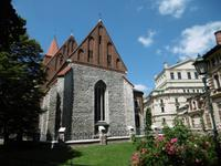 Krakau_Heiligkreuzkirche (2)