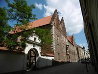 Krakau_Uni_Collegium_Maius