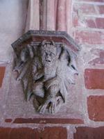 Marienburg_Toilettenkonsole