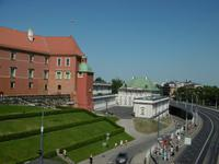 Warschau_Stadtschloss_Poniatowskipalast