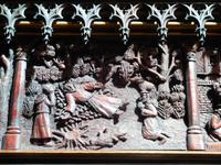 Krakau_Franziskanerkirche (1)