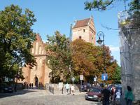 Warschau_Marienkirche (2)