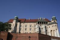Auf zur Wawelburg