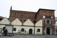 Jüdisches Viertel - Große Synogoge