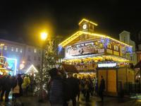 Weihnachtsmarkt Breslau