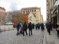 Stadtführung Breslau