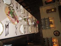 055 Landestypisches Abendessen