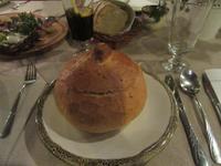 057 Landestypisches Abendessen