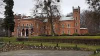 Das Schloss Karnity