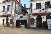Jüdisches Restaurant Ariel im Kazimierz