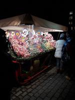 Krakau - Weihnachtsmark