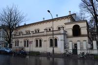 Spaziergang durch Kazimierz - Tempel-Synagoge