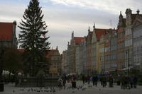 Danzig - Altstadt