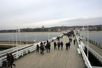 Sopot - Seebrücke
