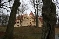 Schloss Krokowa