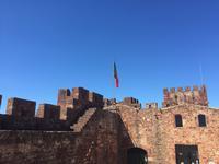 Silves Burg