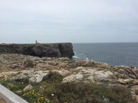 Cabo de São Vincente
