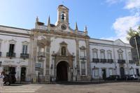 Stadtrundgang in Faro - Stadttor
