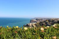 Aussicht vom Cabo de Sao Vincente