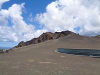 Faial, Vulkan Capelinhos