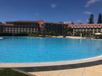 Pool in Angra