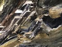 in der Vulkanhöhle