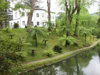 Furnas - Rundgang durch den Terra-Nostra-Park
