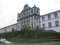 Kirche in Horta
