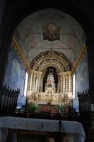 Sao Miguel: Villa Franca do Campo - Kirche St. Michael