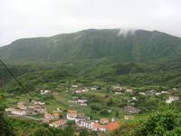 typische Orte auf Flores
