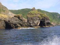 Küste von Flores