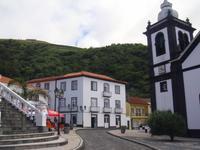 Stadtrundgang in Velas Sao Jorge