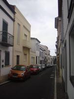 Stadtbesichtigung Ponta Delgada