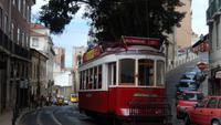 Stadtführung durch Lissabon