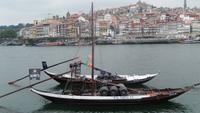 Ribeira  Altstadt von Porto